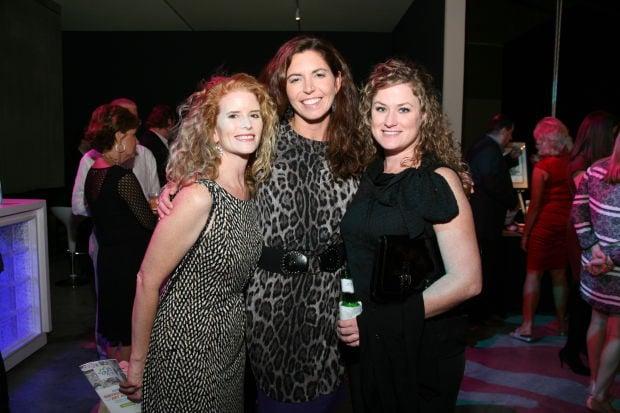 Julie Mainer, Cari Wegge, Susan Mills