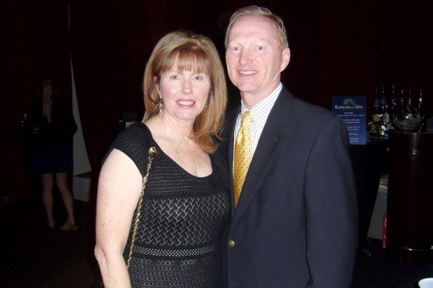Karen and Steve Kluesner