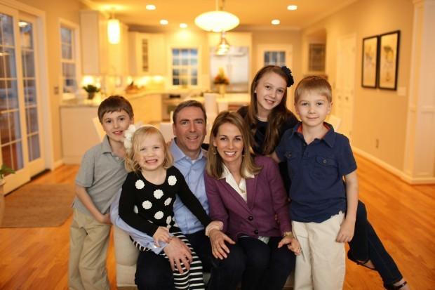 Kolman family