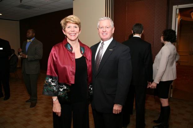 Suzanne Swope, Randy Loechner