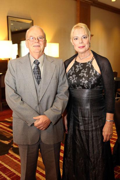 Stanley and Gail Sleeman