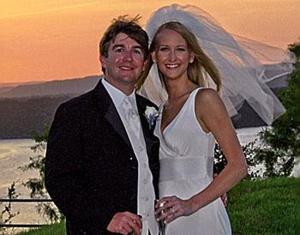 Mr. & Mrs. Andrew Chambers