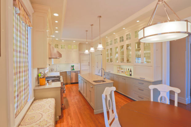A Kitchen in the Central West End