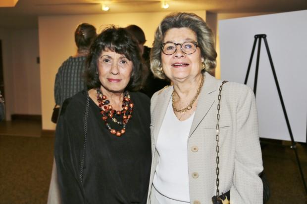 Mary Strauss, Barbara Goodman