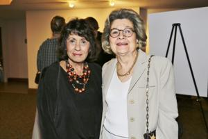 Mary Strauss, Barbara Goodman