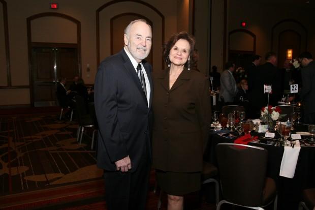 Les and Rita Anderhub