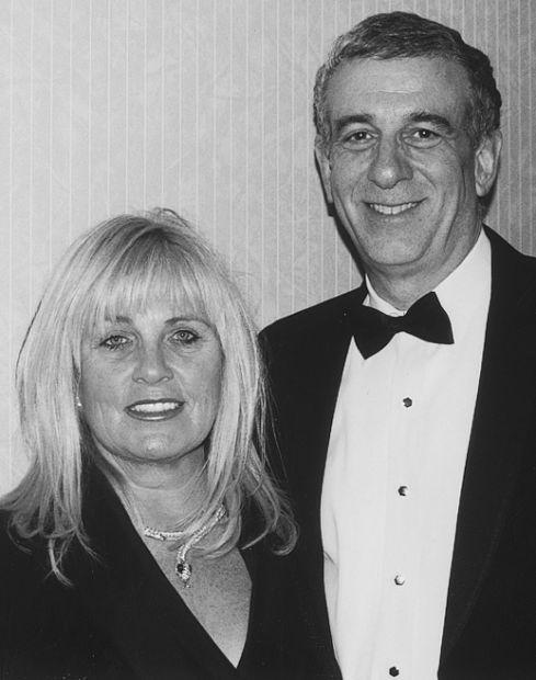 Roberta and Allan Cohen