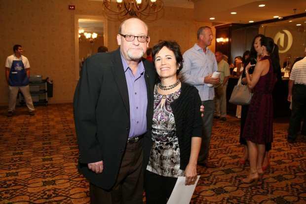 Dr. Gary and Marie Becker