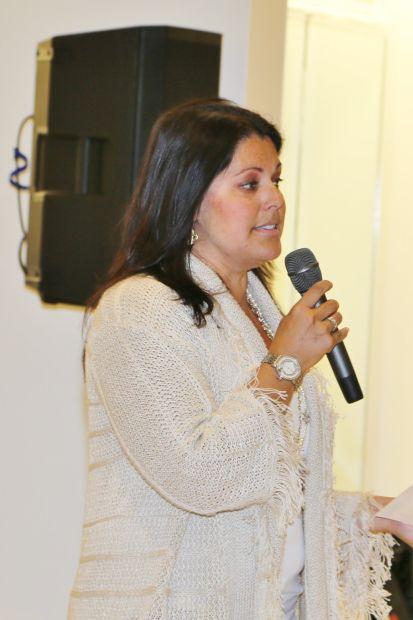 Asha Zimmerman
