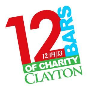 12 Bars of Clayton