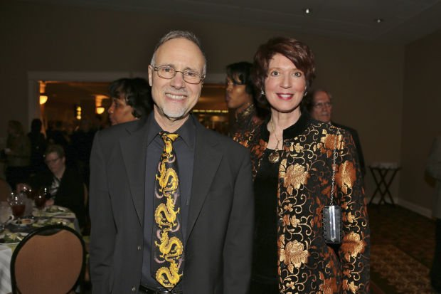 Tom George, Barbara Harbach