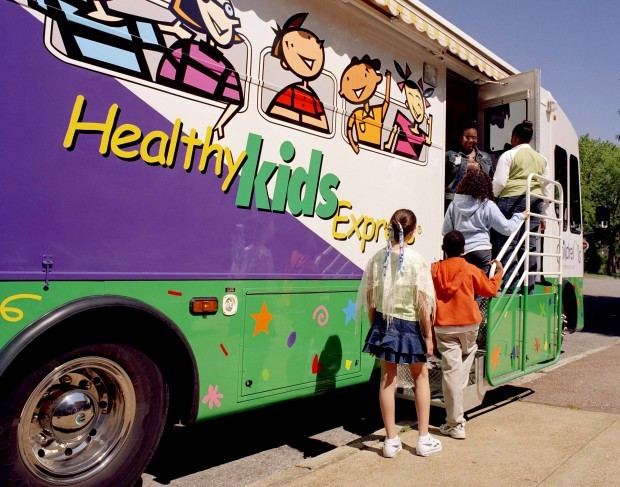 Healthy Kids Express