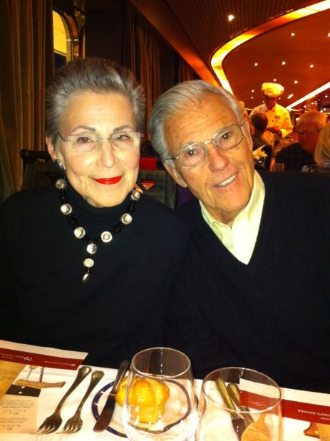 Joel and Barbara Zisk--60 years.JPG