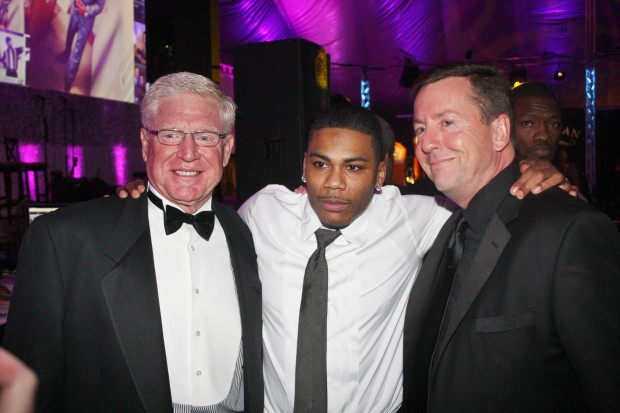 Jerry Patterson, Nelly, Scott Zajac