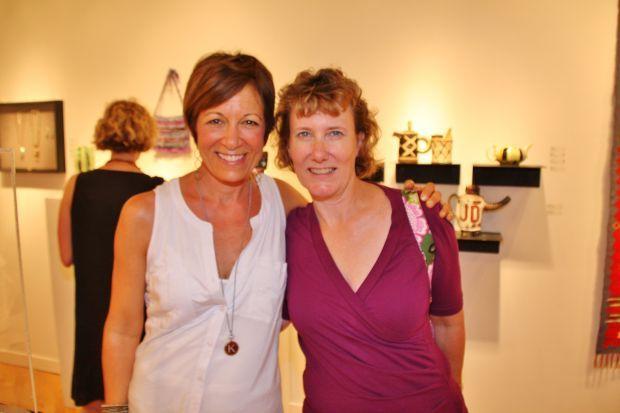 Katie Bensky, Sarah Reid