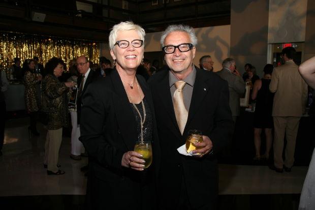 Cherie Fister, Rene Michel-Trapaga
