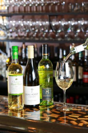Wine Life Sauvignon Blanc