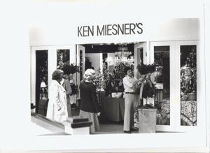Ken Miesner's