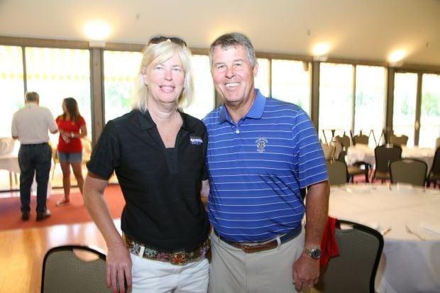 Linda Rosso, Jim Holtgrieve