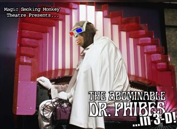"""The Abominable Dr. Phibes"""