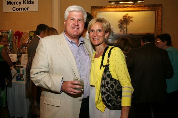 Dale and Debbie Poslosky