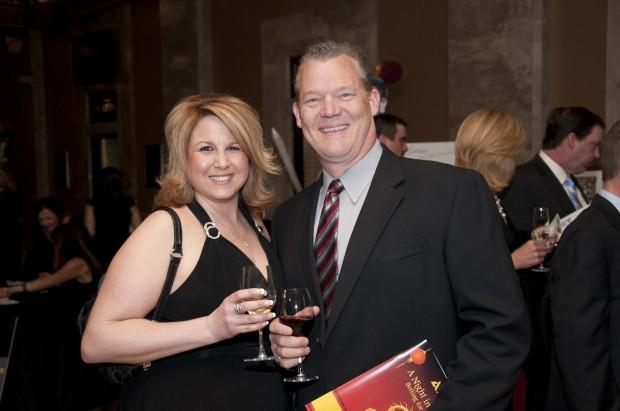 Wendy and Doug Weck