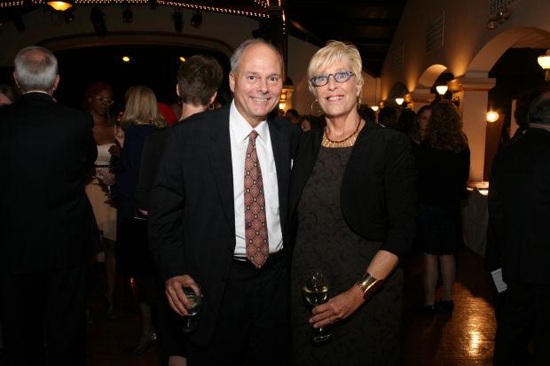 Tom Reeves, Jill McGuire