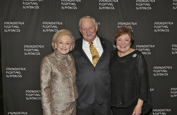Joan Quicksilver, Bob and Jill Morris