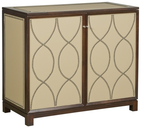 4 Ladies' Study Tracy Miles Vanguard chest