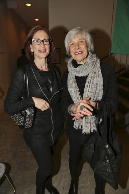 Judith Levy, Helen Kornblum