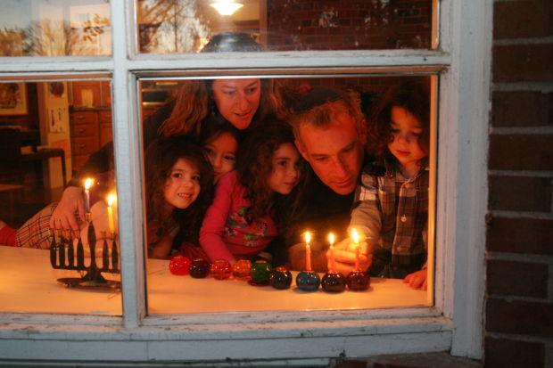 Dean Family