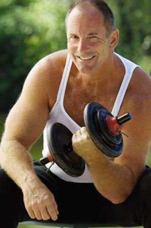 Fitness at Any Age