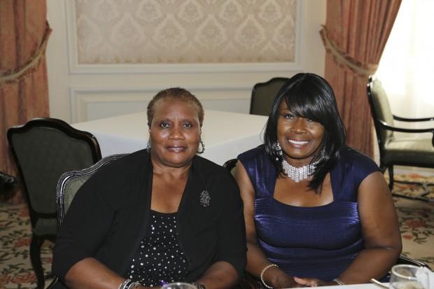 Shirley McGee, Ereyle Davis