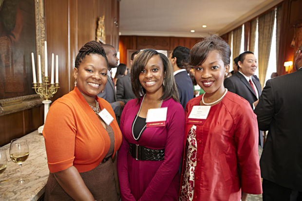 when_Young Professionals_ Courtney Bass, Scottrade Inc., Kewana Regans, UMB Bank a....jpg