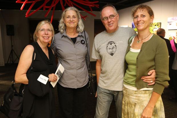 Karen Glines, Kathryn Nahorski, Mark Steinhoff, Robin Hirsch