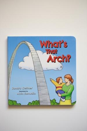 What's That Arch