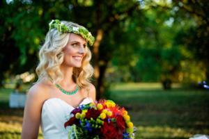 Wedding Widsdom