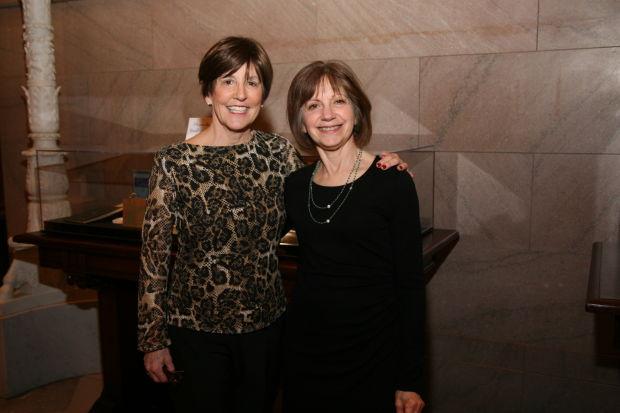 Stephanie Riven, Rhea Oelbaum