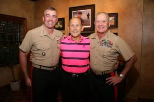 8th Annual Missouri Friends of Injured Marines General James T. Conway Golf Outing