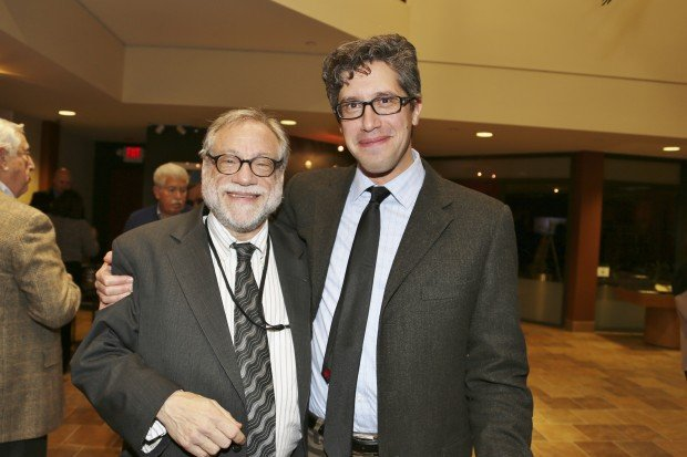 Dan Reich, Warren Rosenblum