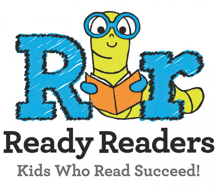 Ready Readers Logo Rev 6-6-12