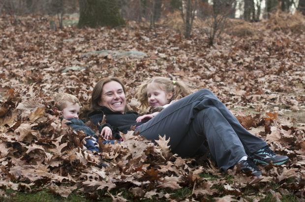 Kickety Split - Tracey Johnston and Children