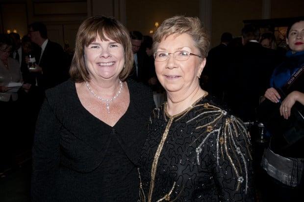 Crystal Beuerlein, Vicki Kearney
