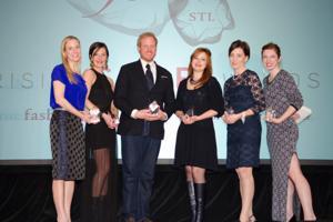 FGI - St. Louis 2013 Rising Star awardees
