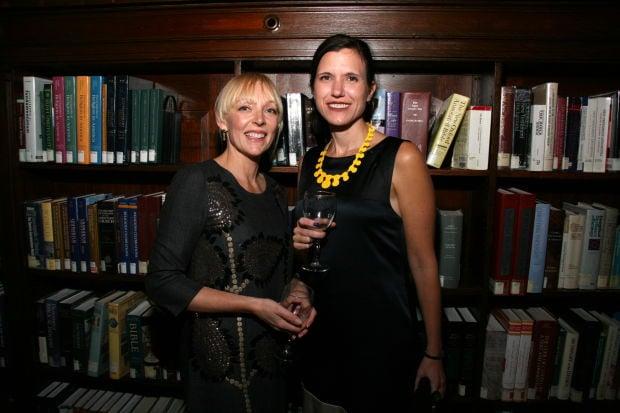 Dorte Probstein, Debbie Cochran