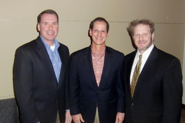 Lee Kling, David Kodner, Jonathan Kodner