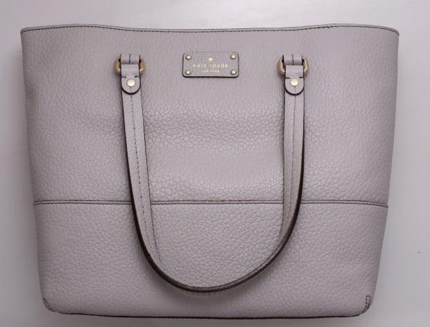 trend Bag, $348, Kate Spade