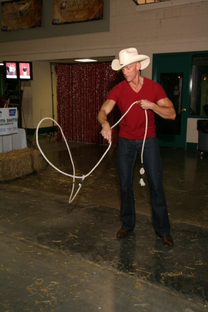 Cattle Baron's Ball