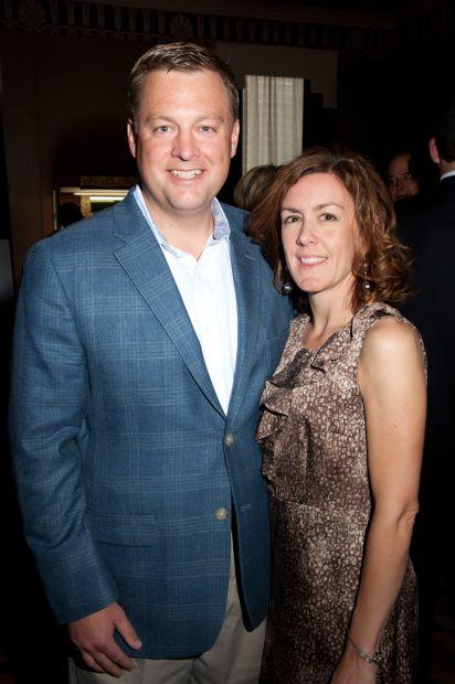Aaron and Jennifer Pawlitz