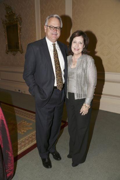 Joe and Marcia Ambrose